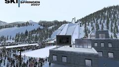 RTL Skispringen 2007 Screenshot # 28