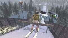 RTL Skispringen 2007 Screenshot # 31
