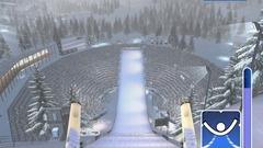 RTL Skispringen 2007 Screenshot # 32