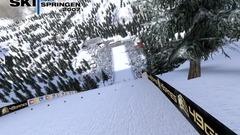 RTL Skispringen 2007 Screenshot # 33