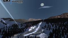 RTL Skispringen 2007 Screenshot # 34