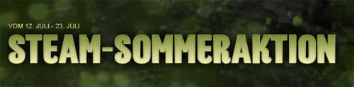 Steam-Sommeraktion 2012